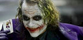 Észrevetted a Heath Ledger utalást a Jokerben?