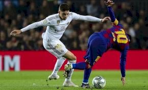 A Real Madrid játékosának értéke elképesztő mértékben nőtt