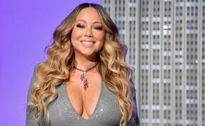 Mariah Carey: Eminemnek kicsi pénisze van