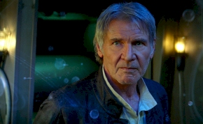 Ezért vállalta be Harrison Ford a Skywalker korában való szereplést