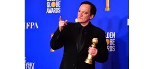 A Volt egyszer egy Hollywood ügyeskedett a legjobban a Golden Globe-on