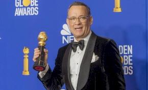 """Tom Hanksnek mémmé vált az arca, amikor meghallotta, hogy """"menjetek a p.csába!"""""""