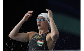 Év sportolója-szavazás: Hosszú Katinka beérheti Egerszegi Krisztinát