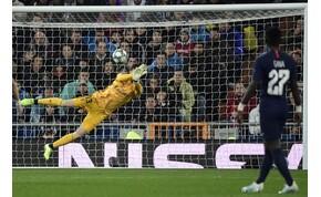 Rég nem kapott ilyen kevés gólt a Real Madrid