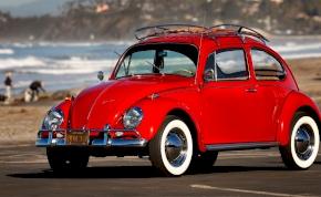 """""""Az utolsó mérföld"""" – érzelmes búcsú a Volkswagen Bogártól"""