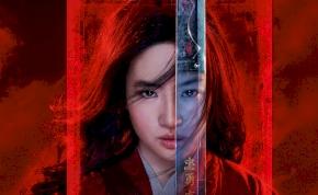 Látványos filmet ígér a Mulan szinkronos előzetese – videó