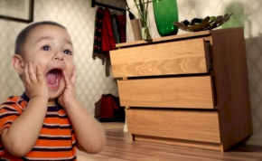 Gyereket ölt az IKEA bútora, közel 12 milliárd forintot kap a család