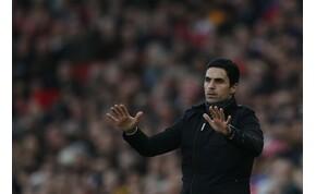 Nagy nevetés tört ki az Arsenal sajtótájékoztatóján – mutatjuk, hogy mi történt