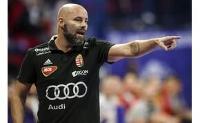 Kirúgták Rasmussent, a Fradi és a Győr mestere irányíthatja a válogatottat