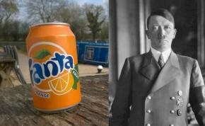 A kedvelt üdítőital, a Fanta tényleg egy náci találmány?