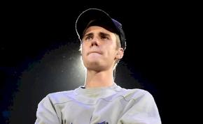 Justin Biebernél Lyme-kórt diagnosztizáltak