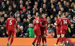 Liverpool-uralom a világ legdrágább játékosai között