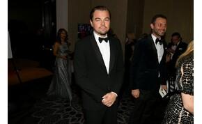 Ez nem a Titanic: DiCaprio kimentett egy embert a tengerből