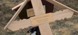 """""""Mindenki remegett a zokogástól"""" – Lajcsi mesélt Gesztesi temetéséről"""