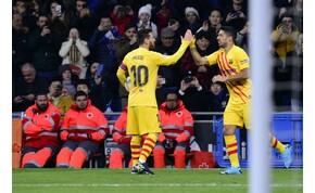 Messi és Suarez is elmondta véleményét a Barca vereségéről