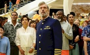 Már magyar premierje is van Hugh Laurie sci-fi sorozatának – videó