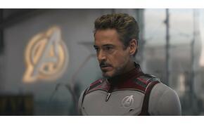 Robert Downey Jr.: Még Tony Stark is visszatérhet