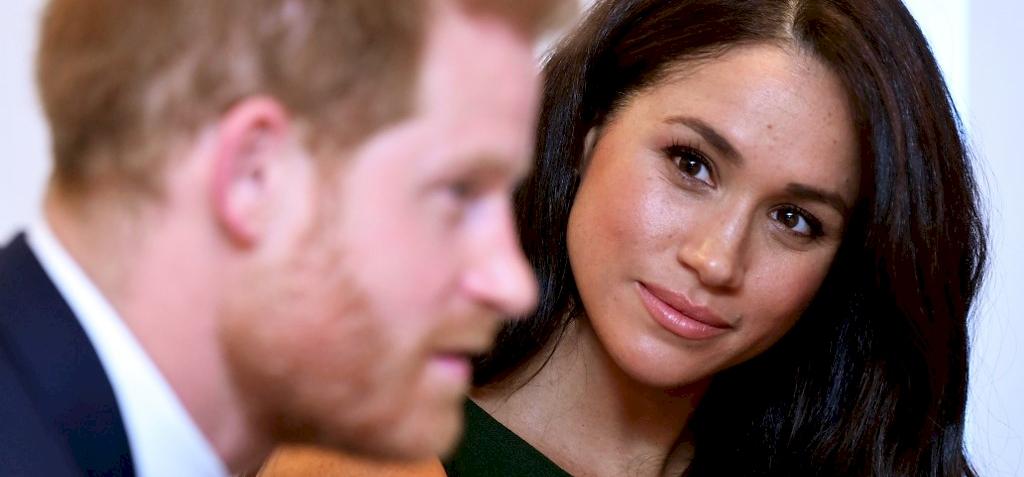 Botrány a palotában: 72 órás ultimátumot kapott Harry és Meghan
