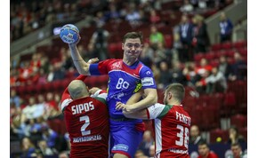 Kézi-eb: mérkőzést befolyásoló hiba a magyar-orosz végjátékában? – videó