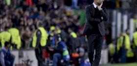 Guardiola elárulta, hogy ki a legjobb támadó, akivel valaha dolgozott