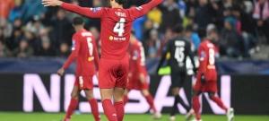 FIFA 20: valakinek ekkora katarzist okoz Van Dijk – videó