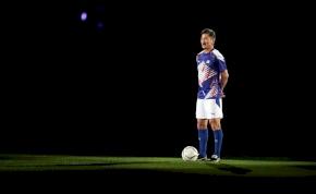 Az 52 éves profi labdarúgó döntött a jövőjéről