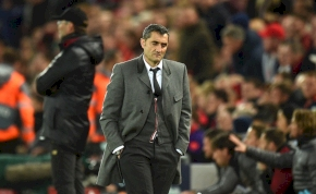 Kivágták Ernesto Valverdét, új edzőt kap a Barcelona