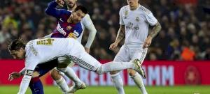 Felfoghatatlan összegeket keresnek a Barca és a Real sztárjai