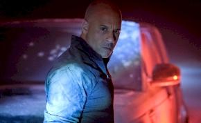 Vin Diesel a szuperkatona: új előzetessel támad a Bloodshot