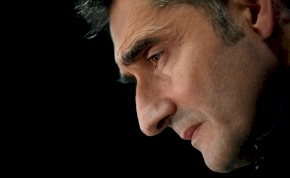 """""""Intenzív két és fél éven vagyok túl"""" – így búcsúzik Valverde Barcelonától"""