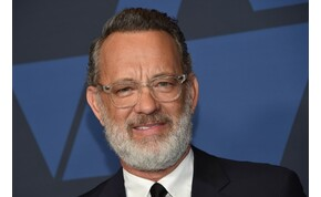 Vajon Tom Hanks-nek meglesz a harmadik Oscar?