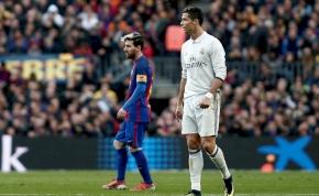 Messi mesélt Ronaldóval folytatott párharcáról