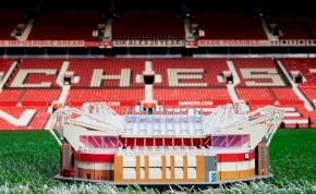 Építsd fel a saját Old Traffordodat!