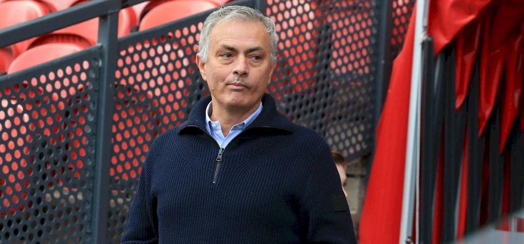Mourinho a Vidi korábbi csatárát nézte ki magának
