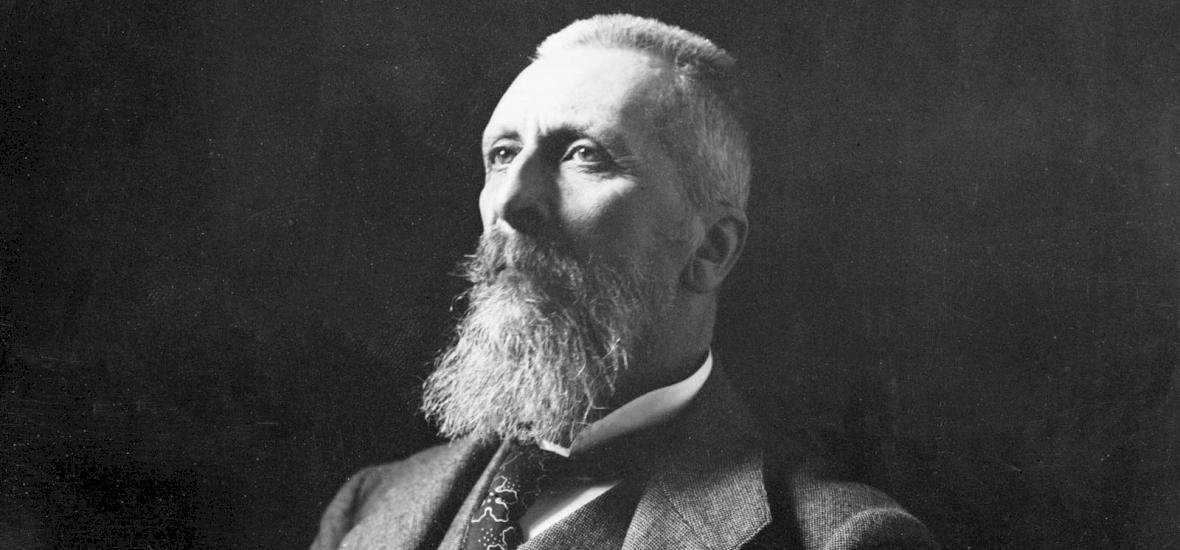 Száz éve mondta el gróf Apponyi Albert trianoni védőbeszédét Párizsban