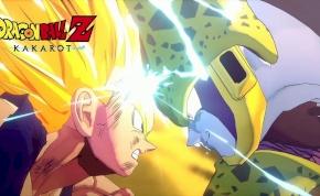 Megkapta utolsó előzetesét a Dragon Ball Z: Kakarot