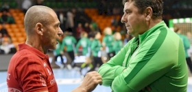Öt meccset kapott a női kézi-válogatott élén a Fradi és a Győr mestere