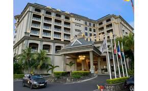 Zsolt utazása: Bali után, irány Mauritius! – galéria