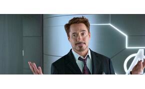 Robert Downey Jr. mikor fog kiakadni Vasember visszatérése miatt?