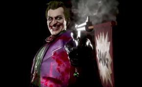 Hamarosan debütál Joker a Mortal Kombat 11-ben – előzetes