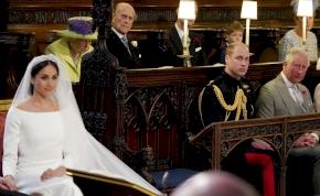 Lesújtott II. Erzsébet haragja, Harry-től és Meghan-től elvették a királyi megszólítást