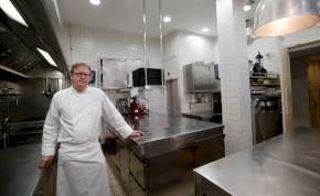 Mégsem a Michelin-csillagos étterem fogása miatt halt meg egy nő