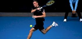 Top 20-as teniszezőt búcsúztatott Fucsovics Marci