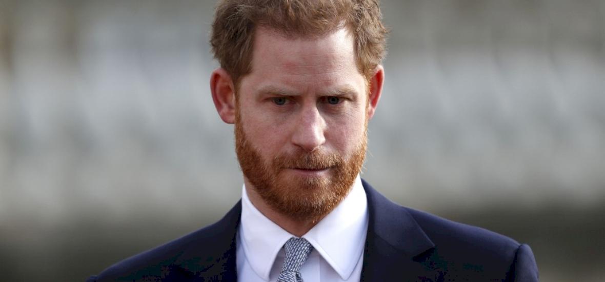 Megxit: Harry először szólalt meg a botránnyal kapcsolatban – videó