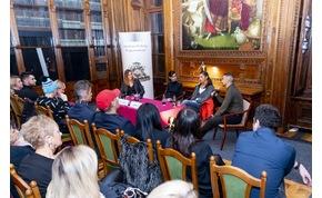 Széchenyi Meetup: elismert roma emberek őszintén harcról és kudarcról