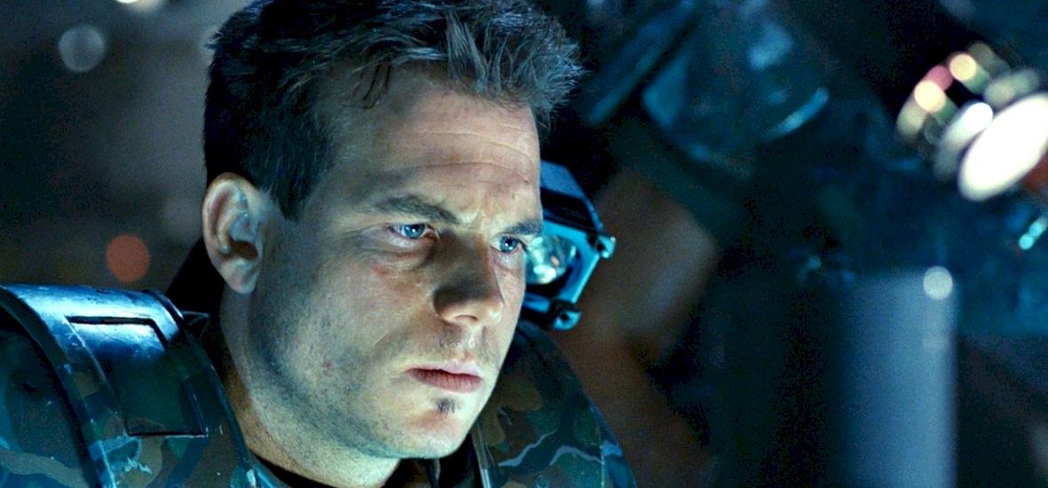 A színész, akit az Alien, a Predator, és a Terminátor is megölt