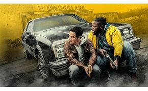 A Netflixen debütál Mark Wahlberg akció-vígjátéka – előzetes