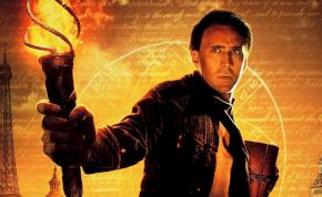 A Bad Boys 3 írója újabb kihívást kap: érkezik A nemzet aranya 3