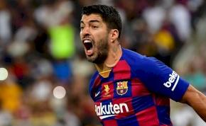 A Barcelona továbbra is csatárt keres Suárez helyére – ők a jelöltek