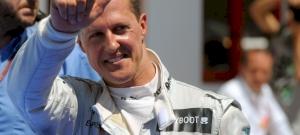 Schumacher állapotáról beszélt egy olasz idegsebész